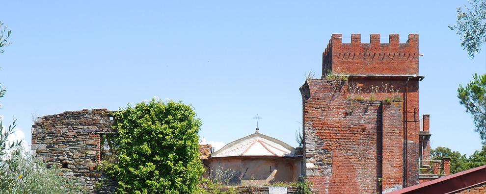 Missione della casa monastero santa croce bocca di magra for 3 case di storia in california